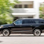 How the 'Slippery' Setting On This Massive SUV Made a Snowstorm More Bearable