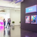 How Instagram Made Its New York Office Highly Instagrammable