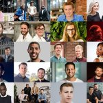 From White-Hat Hackers to Beekeepers, Meet This Year's Brightest Young Founders