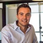 This Founder Grew His Company 800 Percent Annually (And He's Sharing His Secret)