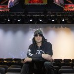Magician Criss Angel Explains the Real Purpose and Meaning Behind His Success