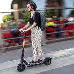 E-Scooter Rental Companies 'Take A Page from Uber's Playbook' to Muscle Their Way into Cities