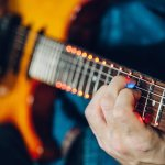 This Entrepreneur Invented a Device to Teach Millennials How to Play Guitar--and It's Awesome