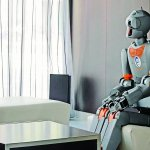 Get Ready for Your Newest Office Challenge: Making Your Human and Robot Employees Get Along