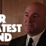 Kevin O'Leary: The 1 Thing that Separates Successful Companies from Failures