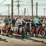 That Electric-Bike Posse in Seattle? It's a Startup on Its Way to $20 Million in Sales
