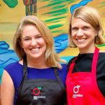 Why These 2 Mom Entrepreneurs Say Being Productive Is More Than Checking Off a To-Do List
