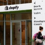 Shopify Goes Offline With Its First Brick-and-Mortar Shop