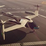 Uber's Self-Flying Cars Could Take Off in L.A. by 2020