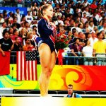 What Olympic Gold Medalist Shawn Johnson Wishes She Could Tell Herself at 16