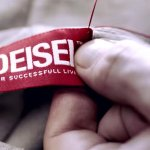 Insane Diesel Promotion Says 'Come Rip Our Brand Off'