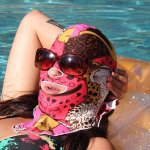 Sometimes Sunblock Isn't Enough. Meet the Entrepreneur Trying to Bring 'Facekinis' to the U.S.