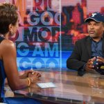 Did You Notice What the Ex-Cosby Show Actor Wore on Good Morning America? (And I Don't Mean His Trader Joe's Name Tag)