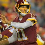 Think Following a Keto Diet Is Only Good for Losing Weight? Redskins Quarterback Alex Smith is Reason to Think Again