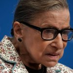 Justice Ruth Bader Ginsburg Is the 2nd Most Polarizing Person in America. Here's Why That's So Amazing