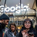 Why Google's Workers Claim the Company is 'Out to Lunch'