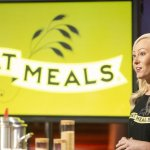 This Oatmeal Entrepreneur Got Two Half a Million Dollar Offers on 'Shark Tank.' Here's How