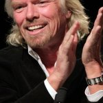 Richard Branson's Secret to Being More Productive, In 2 Words