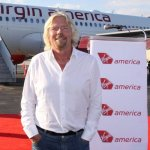 In His Farewell Letter to Virgin America, Richard Branson Displays This 1 Rare Leadership Trait