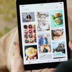 Pinterest Aims for $12 Billion Valuation in Planned IPO