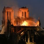 When Notre Dame Started Burning, My Company's Productivity Tanked. Here's Why That's Exactly Right.