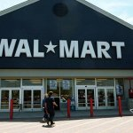 Walmart Hints That Its Next Distribution Center Could Be in the Sky
