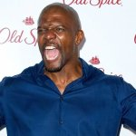 Old Spice Just Sent an Amazing Letter to Terry Crews in Support of His Fight Against Sexual Assault