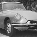 They Stopped Making It 42 Years Ago, but the Citroën DS Is Still One of the Most Innovative Cars Ever