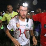This Runner Won A 100-Mile Race With A Broken Shoulder. Here's How He Did It (And What You Can Learn About Winning)