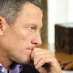 It Took This Brutal Conversation for Lance Armstrong to Finally Face His Mistakes