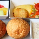 Why an Airline Meal Tastes So Agonizingly Bad, According to Science