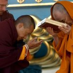 This Renowned Buddhist Leader Shared 1 Tip That Will Change How You Handle Workplace Conflict