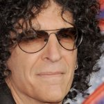 Howard Stern Is the Iron Maiden of Stephen Kings