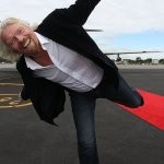 Think Like Richard Branson With This Creativity Hack