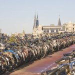 4 Pieces of Branding Magic You Can Learn From 847,000 Bicycles in Amsterdam