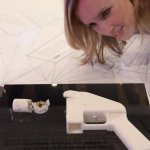 3D Printed Guns Are Here. Now Here's What Inevitably Happens Next that so Many People Won't Admit