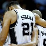In Just 10 Words, Tony Parker Explains Why Tim Duncan Was One of the Greatest Basketball Players Ever