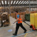 3 Strategies for Companies Concerned About Amazon's Wage Hike