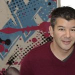 Is Travis Kalanick Planning to Take On Google?