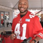 NFL Veteran Antoine Bethea Says the Most Important Thing He's Learned Is to Pay Attention to Details