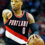NBA Star Damian Lillard Just Gave a College Player These 11 Stellar Words of Encouragement