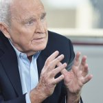 3 Lessons From Jack Welch on Leadership That You Don't Learn in Business School
