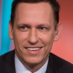 Peter Thiel May Be Up for an Intelligence Job in the White House