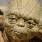 Here's How to Conquer Your Fear, According to Science (And Yoda)