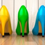 Stiletto Strapping- Tips for Fashion Designers to Run Lean Startups
