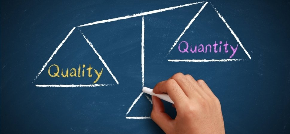 Why Entrepreneurs Should Focus On Quality Traffic Over