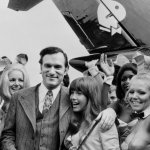 Surprise! Playboy Entrepreneur Hugh Hefner Embraced Diversity and Inclusion Before It Was Cool