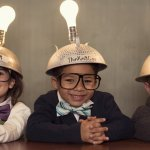 3 Reasons Children Are More Creative Than Adults