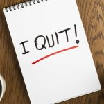 Things Aren't Going Well at Work. Is It Better to Quit Before Someone Has a Chance to Fire You?