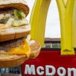 McDonald's Golden Arches Attacked After Man Unsuccessfully Orders 30 Double Cheeseburgers